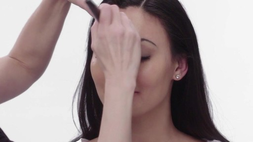 How to apply Laura Geller Baked Radiance Foundation - image 8 from the video