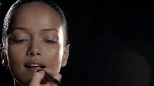 NARS Artistry Sessions : Fall 2012 Color Collection Lip Look - image 7 from the video