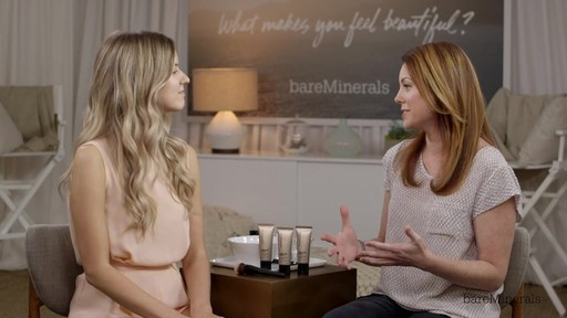 bareMinerals Complexion Rescue with Meghan Rienks - image 2 from the video