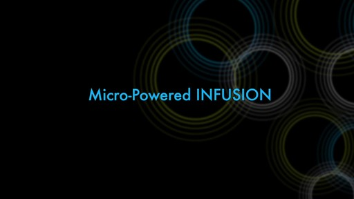 WrinkleMD Micro-Powered INFUSION--It's The New Injection - image 2 from the video