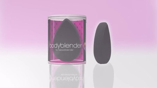 Body Blender Sponge by Beauty Blende - image 1 from the video