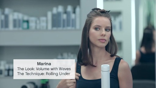 Creating Various Styles with T3 Bodywaver - image 9 from the video