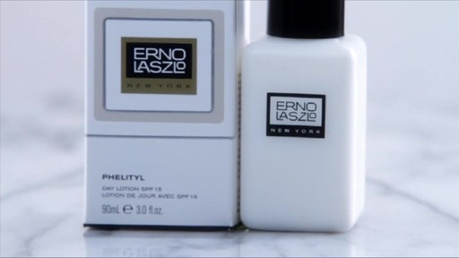 Erno Laszlo Ritual | Step 3: Moisturize - image 3 from the video