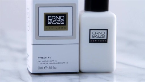 Erno Laszlo Ritual | Step 3: Moisturize - image 4 from the video