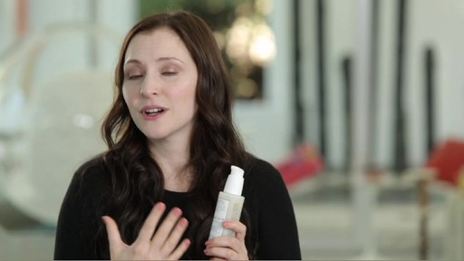 Sunday Riley Ceramic Slip Cleanser - image 1 from the video