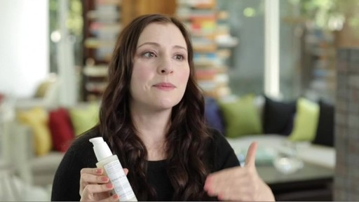 Sunday Riley Ceramic Slip Cleanser - image 10 from the video