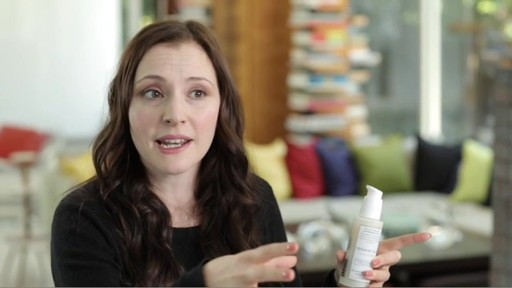 Sunday Riley Ceramic Slip Cleanser - image 5 from the video