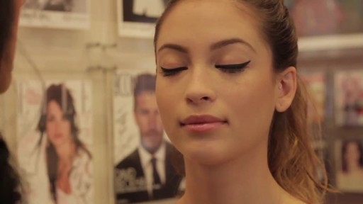Anastasia Beverly Hills: Bold Cat Eye Look Tutorial - image 9 from the video