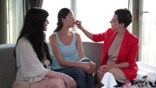 Romy's Foundation Tips: Oily Skin - image 4 from the video