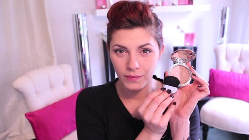 By Terry Contouring Forehead - image 1 from the video
