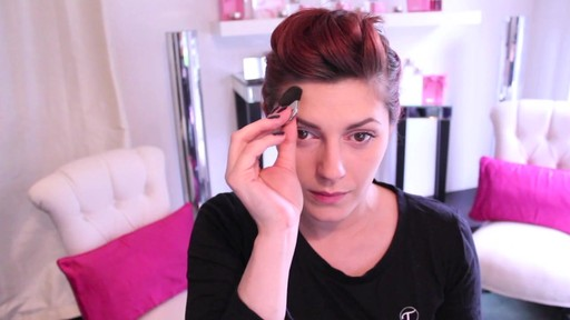 By Terry Contouring Forehead - image 3 from the video