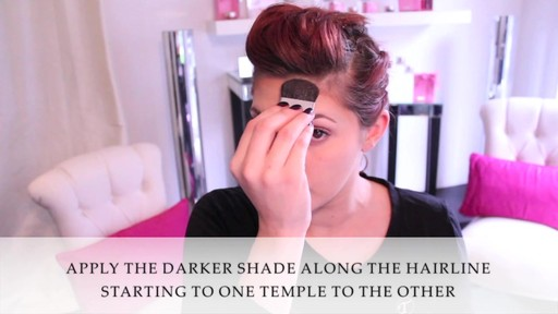 By Terry Contouring Forehead - image 4 from the video