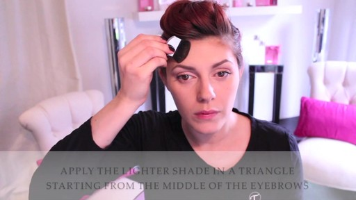 By Terry Contouring Forehead - image 5 from the video
