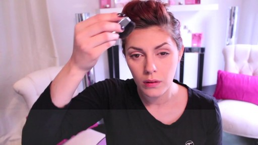 By Terry Contouring Forehead - image 7 from the video