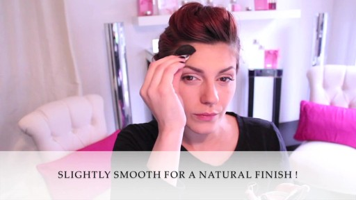 By Terry Contouring Forehead - image 8 from the video