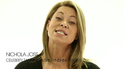 How to Get Kate Moss Body with St. Tropez - image 1 from the video