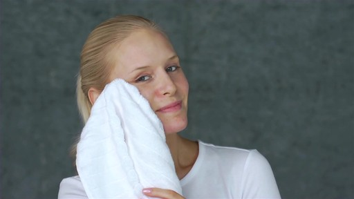 Eve Lom Special Cleanser Facial - image 10 from the video