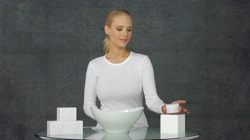 Eve Lom Special Cleanser Facial - image 2 from the video