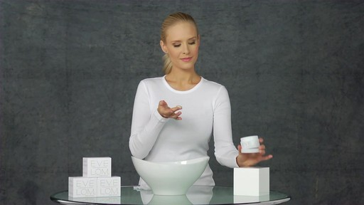 Eve Lom Special Cleanser Facial - image 3 from the video