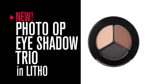 Smashbox: The Ultimate Matte Smoky Eye Makeup Tutorial - image 2 from the video
