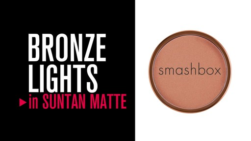 Smashbox: The Ultimate Matte Smoky Eye Makeup Tutorial - image 8 from the video