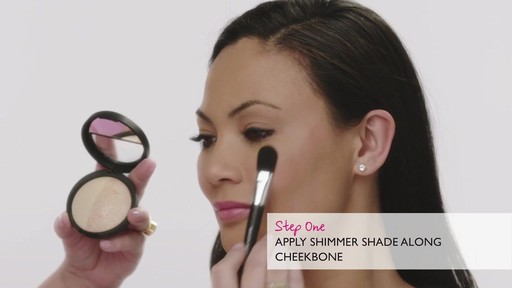 Laura's Beauty Recipes: Highlighting in 3 Easy Steps - image 3 from the video