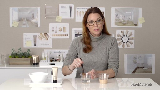 bareMinerals Complexion Rescue Demo (Julieshown Genericcta) - image 7 from the video