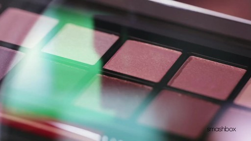 Smashbox Double Exposure Palette | Day Look - image 1 from the video