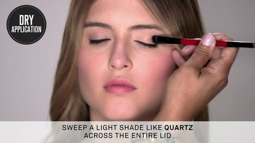Smashbox Double Exposure Palette | Day Look - image 3 from the video
