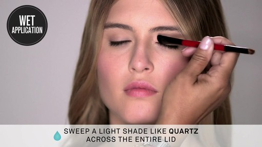 Smashbox Double Exposure Palette | Day Look - image 6 from the video