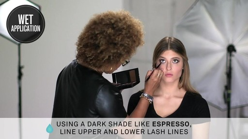 Smashbox Double Exposure Palette | Day Look - image 8 from the video