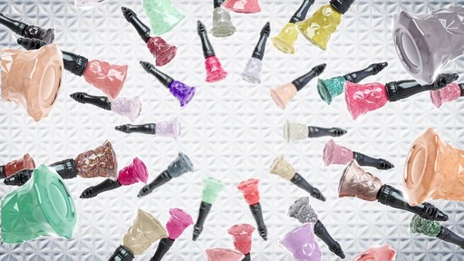 Anna Sui Nails - image 9 from the video
