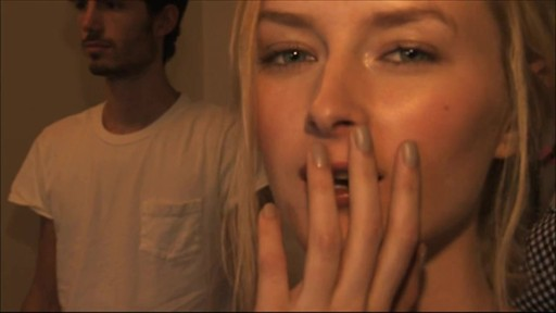 Backstage: 2012 CFDA Vogue Fashion Fund Show - image 8 from the video