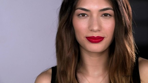 Get Lip Definition by Smashbox - image 10 from the video