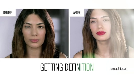 Get Lip Definition by Smashbox - image 3 from the video