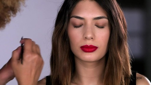 Get Lip Definition by Smashbox - image 8 from the video