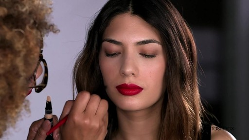 Get Lip Definition by Smashbox - image 9 from the video