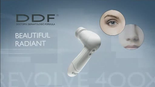 DDF REVOLVE MICRO-POLISHING SYSTEM - image 3 from the video