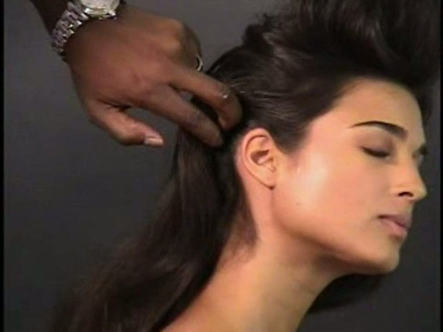 Ted Gibson Hair Care Products - image 1 from the video