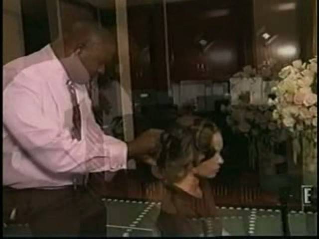 Ted Gibson Hair Care Products - image 5 from the video