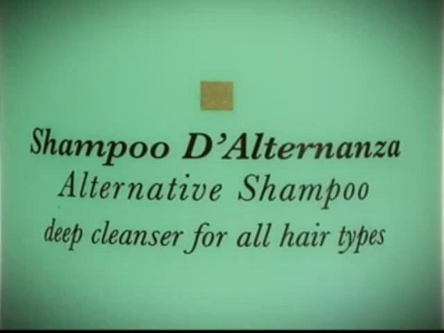 Oscar Blandi: Refresh Hair with a