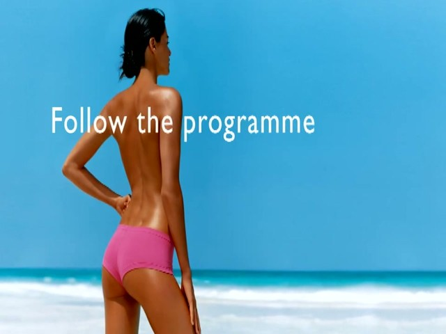 Lancaster Sunslim Body Programme - image 1 from the video