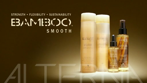 Alterna Bamboo Smooth Collection - image 2 from the video