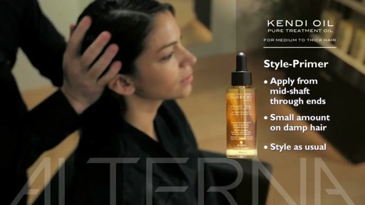 Alterna Bamboo Smooth Collection - image 5 from the video