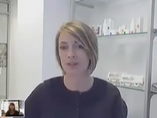 Somme Institute Neckline Neck Cream - image 1 from the video