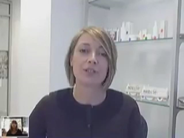 Somme Institute Neckline Neck Cream - image 5 from the video