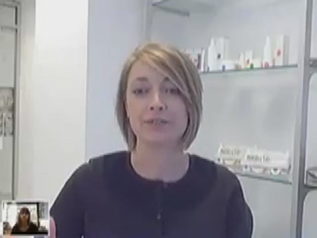 Somme Institute Neckline Neck Cream - image 6 from the video