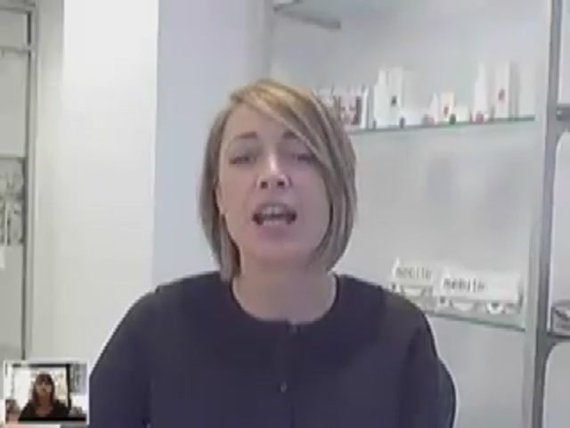 Somme Institute Neckline Neck Cream - image 8 from the video