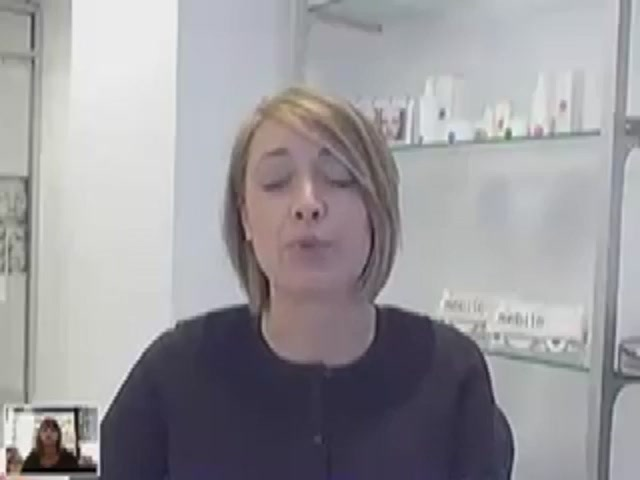 Somme Institute Neckline Neck Cream - image 9 from the video