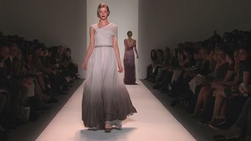 Lela Rose FW 2011  - image 1 from the video